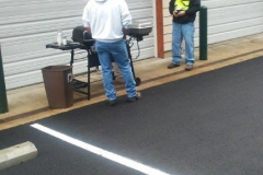 Pat N Ron Cheffing it up