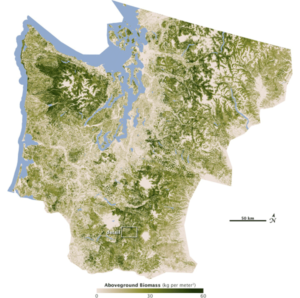 Quinault GIS Mapping Department