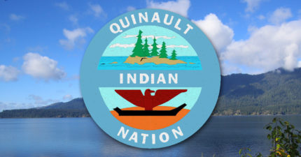 Lake Quinault Case Dismissed | Quinault Indian Nation